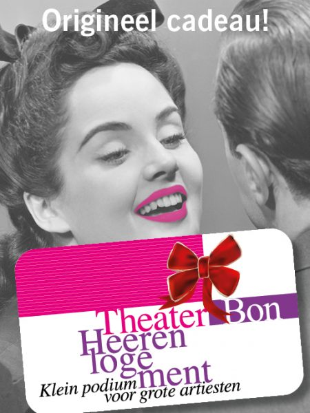 Adv. Theaterbon