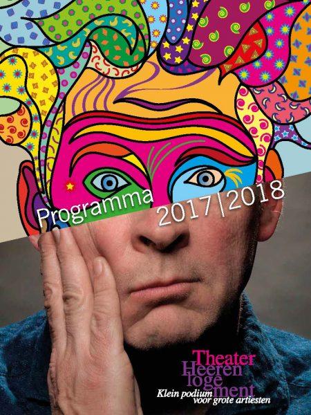 Voorpag-Theaterboekje 2017-2018
