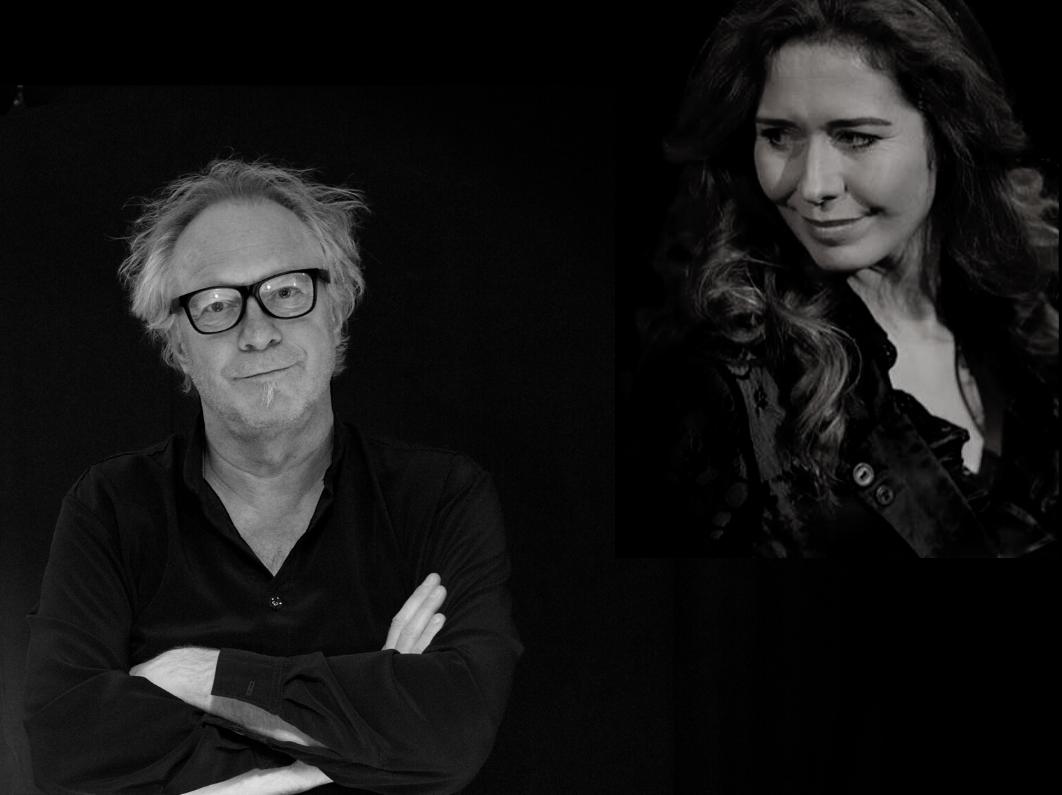 fotografie: In the Picture, José Sanjurjo Alonso, bewerking: Paul Chaillet, Theater Heerenlogement